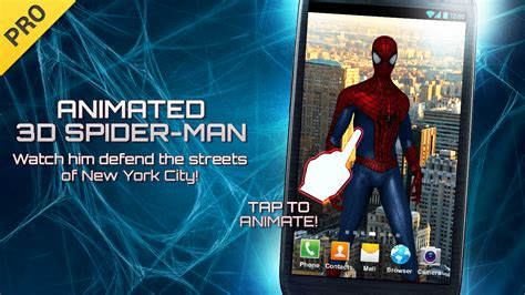 amazing spider man   wp  apk  android