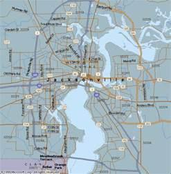 map of jacksonville florida neighborhoods jacksonville neighborhoods orange park to rent house