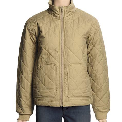 Filson Quilted Jacket filson quilted jacket for 3302j save 75