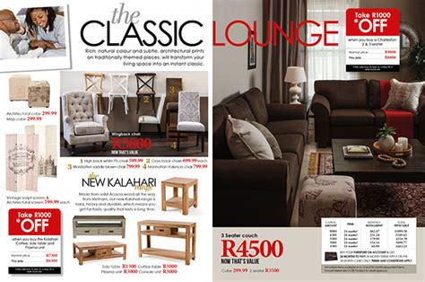 mr price home furniture catalogue 13 on behance