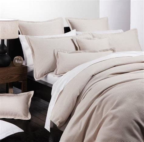 Beglance Cotton Ascot Bed Sheet best price linen ascot linen by logan quilt covers