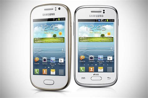 Smartphone Samsung Galaxy Fame samsung galaxy galaxy fame smartphones mikeshouts