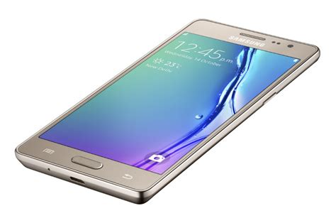 Harga Samsung J5 New Gold samsung launches the tizen powered samsung z3 in india