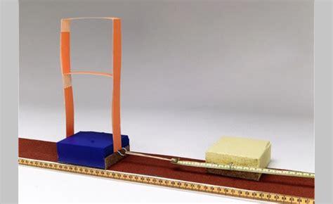 earthquake machine build an earthquake model