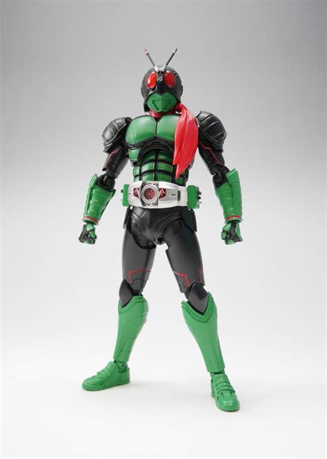 Shf Shfiguarts Masked Rider Ichigo s h figuarts kamen rider 1 2016 design revealed tokunation