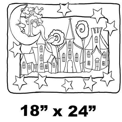 rug hooking mahone bay sa mahone bay 3 churches 2013 1 rug hooking paper pattern rug hooking patterns