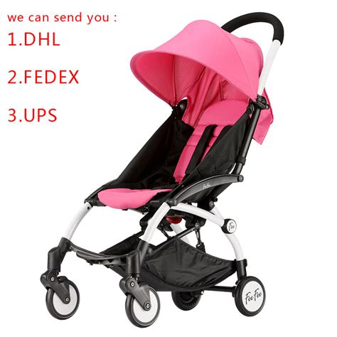 Stroller Anak buy grosir 4 anak stroller from china 4 anak