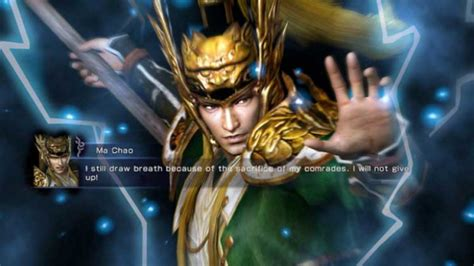 Fiting Lu Sambungan Extension 9 5cm warriors orochi 3 hyper fight a lu bu army on wii u
