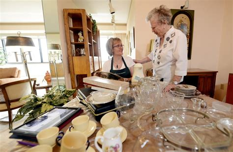 downsizing your home bowman group downsizing for a good cause toronto star
