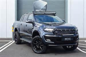 Hawkinson Ford Used Ford Ranger Cars For Sale With Pistonheads