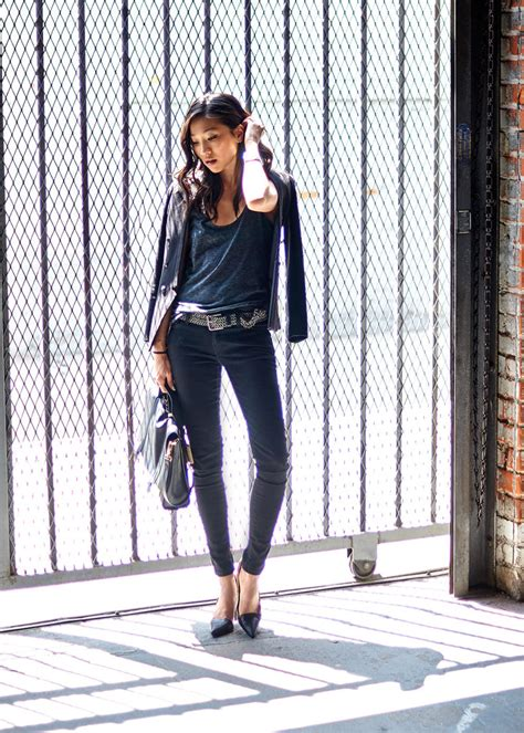 Flat Color Combination by What Shoes To Wear With Skinny Jeans We Have The Answer