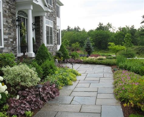 gorgeous front yard landscaping ideas traditional landscape