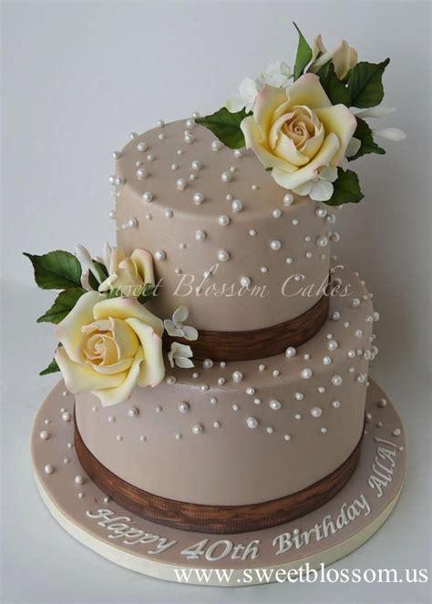 elegant  birthday cake   lady cake  tatyana cakesdecor