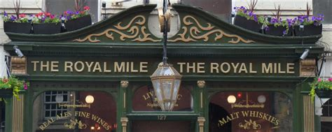 Royal Milecom The Royal Mile Shops Restaurants Pubs | royal mile com the royal mile shops restaurants pubs