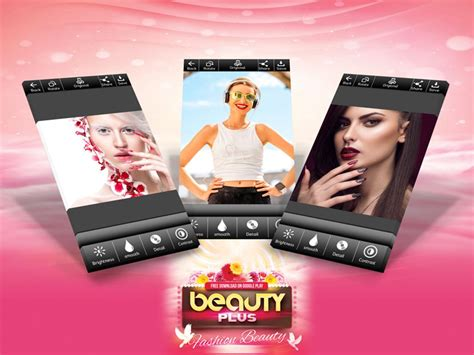 beauty plus beauty plus apk download free photography app for
