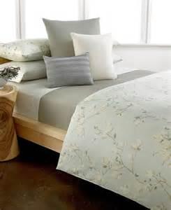Calvin Klein Comforter by Calvin Klein Oleander King Duvet Cover Shams Set Porcelain