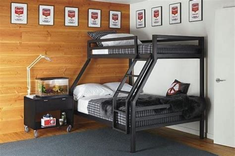 Modern Design Bunk Beds Modern Bunk Bed Designs For Saving Spaces