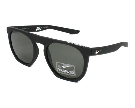 nike sunglasses ev 1039 001 black visionet