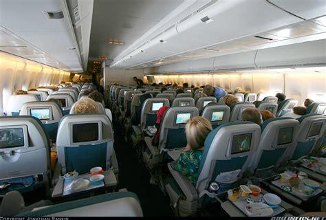 Boeing 747 Interior by Maarten Oostveen S
