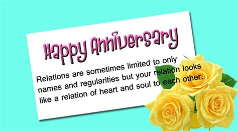 Wedding Anniversary Quotes And Sayings by Happy Wedding Anniversary Quote And Sayings Nicewishes