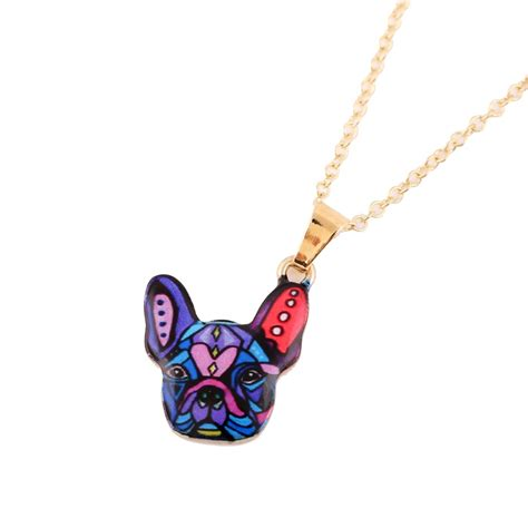 puppy necklace 2016 new fashion necklace gold necklace 2016 my necklace jewelry