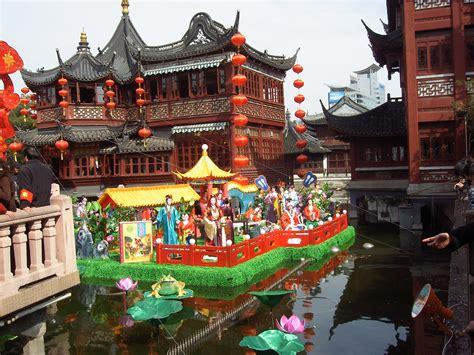 ancient chinese house picture yu yuan gardens shanghai yuyuan garden wallpapers man made hq yuyuan garden
