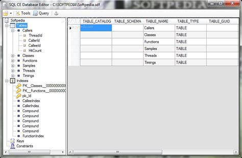 database editor sql ce database editor 2 0 0 0 incl serial