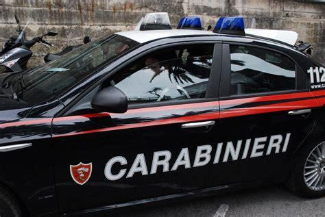 caserta i carabinieri arrestano 5 quot piccoli rapinatori quot di
