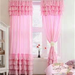Ikea Flower Curtains Decorating Accessories Entrancing Accessories For Kid Bedroom Decorating Ideas Using Ruffle Light Pink