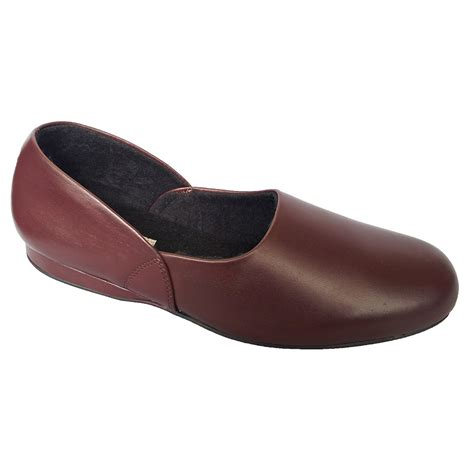 wine slippers drapers mens wine traditional slippers marshall shoes