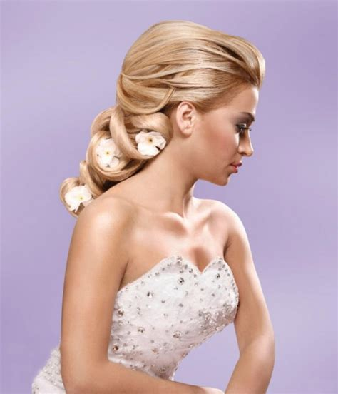 12 pretty updo hairstyles for updo hairstyles for hair beautiful hairstyles