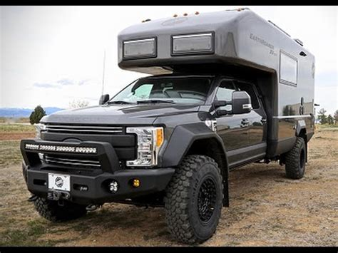 ford earthroamer ford earthroamer lts cer youtube