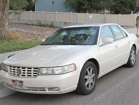 how to sell used cars 2002 cadillac seville auto manual find used 2002 cadillac seville sts sedan 4 door 4 6l bad transmission in centerville utah