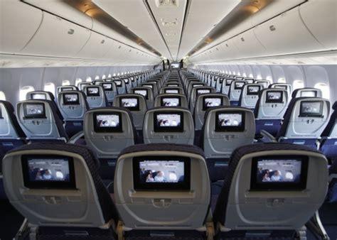 767-300ER Archives - TravelSkills United Airlines 777 Interior