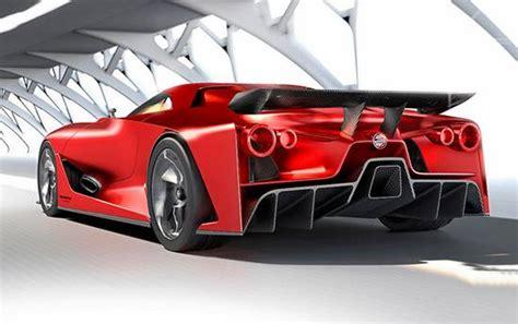 2020 Nissan Gtr Nismo Hybrid by 2018 Nissan Gtr R36 Hybrid Concept 2020 Reviews Specs