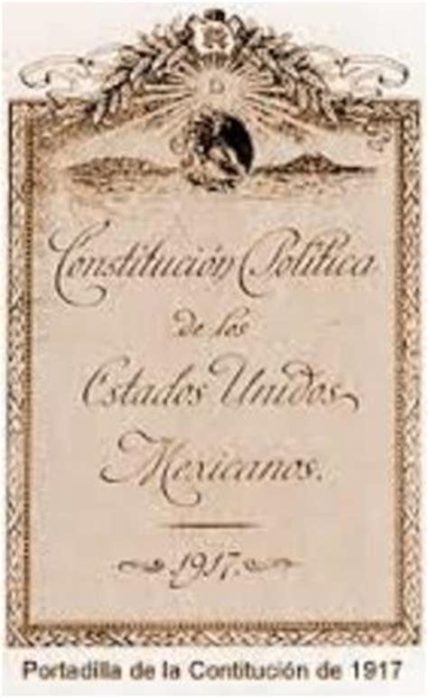 1917 constituci n pol tica de los estados unidos mexicanos administraci 243 n y gerencia p 250 blica 1917 2016 jos 233 alfredo