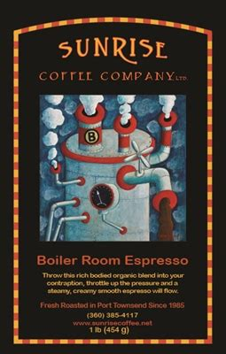 boiler room coffee boiler room espresso
