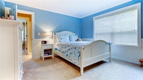 Chico Blue Room by Dormitorios Infantiles De Color Azul