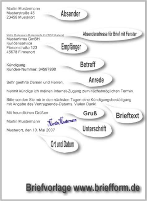 Offizieller Brief Musterbeispiel Briefform De Kostenlose Musterbriefe Vorlagen Und Beispiele Briefe Schreiben