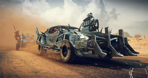 mad max review mad max a world of and blood