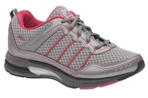abeo aero walking shoe review