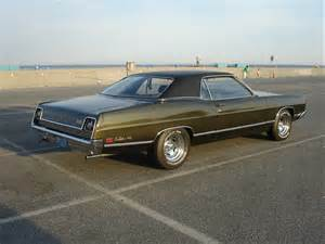 69 Ford Galaxie 1969 Ford Galaxie 500 Information And Photos Momentcar