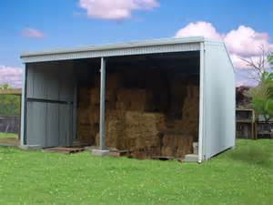 farm shed with 2 lockup bays quotes