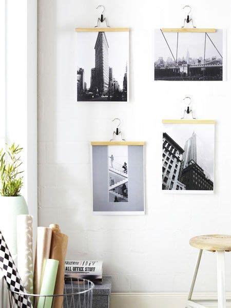 Rustikale Bilderrahmen 1001 by Die Besten 25 Bilderrahmen Selber Machen Ideen Auf
