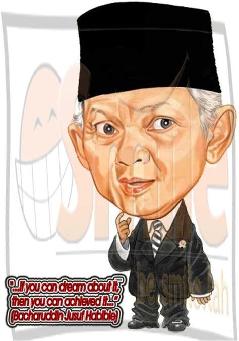 Kaos 3d Soekarno karikatur tokoh besmilelah