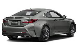 Lexus Coupe 2016 Lexus Rc 350 Price Photos Reviews Features