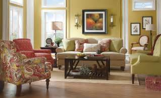 Paula deen by craftmaster living room sofa p736550bd at hickory