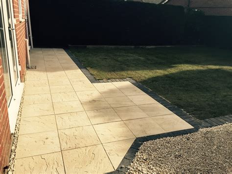Gravel Lawn New Patio Lawn And Gravel Pathway Landscaping D L