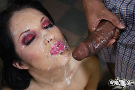 Heavy Makeup Heavily Ruined Bukkake Cumshot Pictures Pictures Luscious