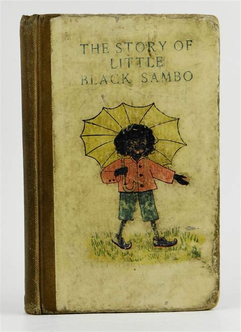 axioms 1st edition books the story of black sambo by bannerman helen 1900